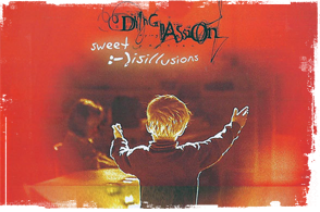 Sweet Disillusions [2004] - CD